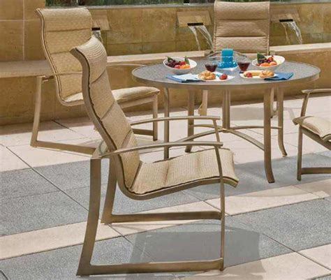 telescope patio furniture prices best telescope patio