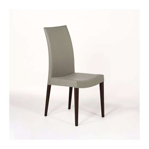 chaises sejour chaise de salle 224 manger contemporaine en bois tortora 4
