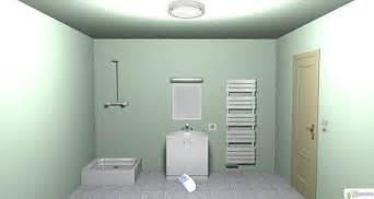 norme lectrique salle de bain et salle d eau volumes de