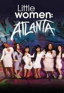 Review by mini2466 little women atlanta sidereel
