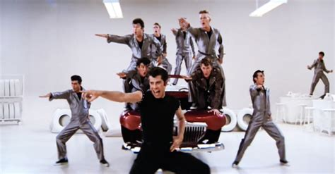 Greased Lighting by Grease 10 Facts You Ve Probably Never Heard Biography