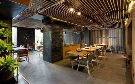 design house restaurant reviews restaurant stunning eating area design with modern rustic