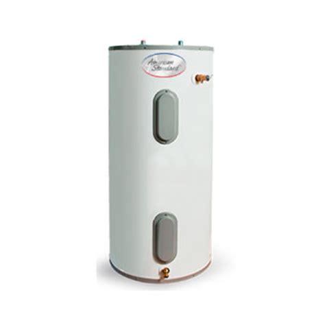 american standard water heater american standard en50t 6 50 gallon residential electric water heater faucetdepot