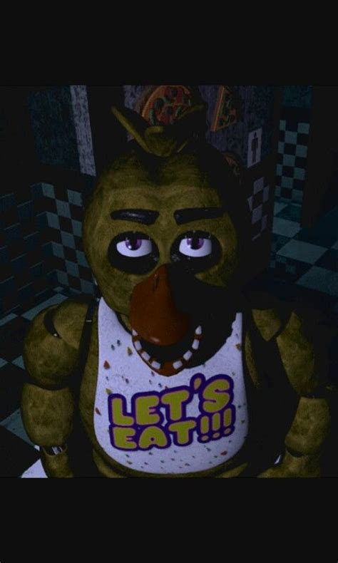 7 best images about chica on fnaf the chicken