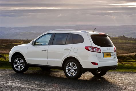 Lifted Hyundai Santa Fe by Facelifted Hyundai Santa Fe Priced Lower Than Outgoing