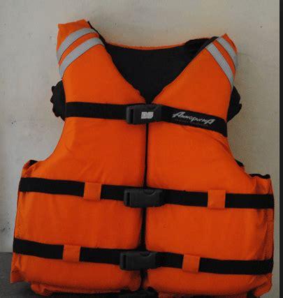 Pelung Rompi Bahan Tipis Untuk Di Perahu Karet Snorkling Rafting jangkar adventure outdoor maret 2013