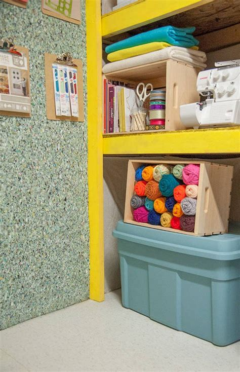 Diy Garage Projects by 13 Diy Garage Storage Ideas To Spruce Up Your Space