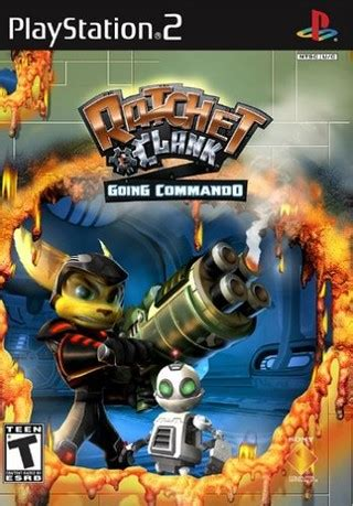 Ratchet Clank In Time Ps3 Reg 1 ratchet clank going commando usa iso