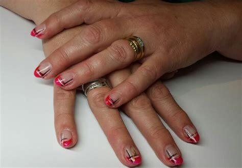 Gelnagels Voorbeelden Nail nailart foto s voorbeelden nagelkunst nagelstyliste etten