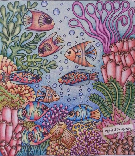 color me happy from color me happy coloring book illustrated by angela