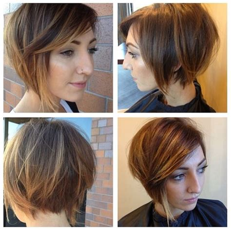 disconnected haircut for short hair disconnected bob the look hair pinterest bobs