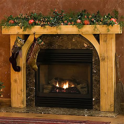 Rustic Wood Mantels For Fireplace by Rustic Wood Fireplace Mantel With Quotes