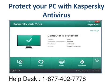 Sky Help Desk Number by Support 1 877 402 7778 Kaspersky Antivirus Total