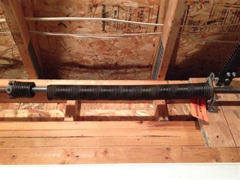 Torsion Spring Replacement Garage Door Hicksville Garage Door Torsion Springs Replacement
