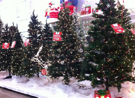 walmart small christmas tree victoria b