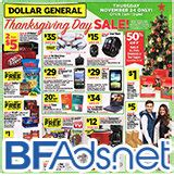 m dollar general black friday dollar general black friday ad leaked