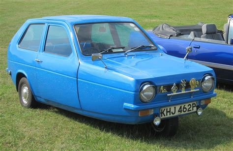 reliant robin if you could any terrible car in gta v what would
