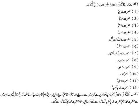 hazrat muhammad saw ki zindagi urdu islamic history the life of prophet muhammad pbuh www