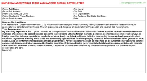 Utk Professional Mba by Utk Career Services Cover Letter