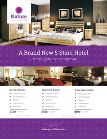Home Design Free Software hotel flyer by guuver graphicriver