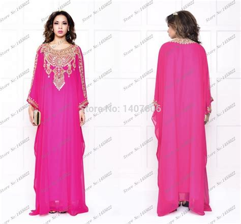 Muslim Long Dress 2014 | new arrival kaftan 2014 dubai fancy farasha abaya islamic