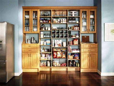 freestanding kitchen ideas freestanding kitchen pantry wood quickinfoway interior