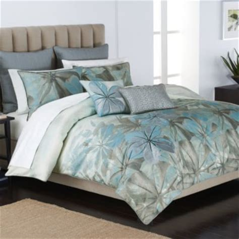 bed bath and beyond parker co parker loft medocino comforter set bedbathandbeyond com