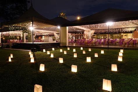 Wedding Kl by Garden Wedding Venues In Klang Valley Venuescape