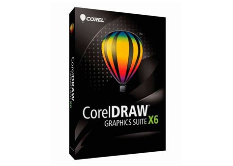 corel draw x6 requisitos minimos coreldraw graphics suite x6 187 muycomputer