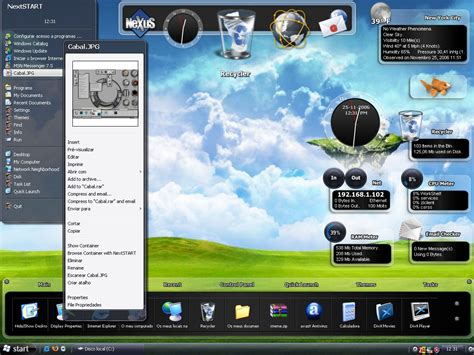 xtreme themes for windows 7 winstep xtreme 16 6 free download software reviews