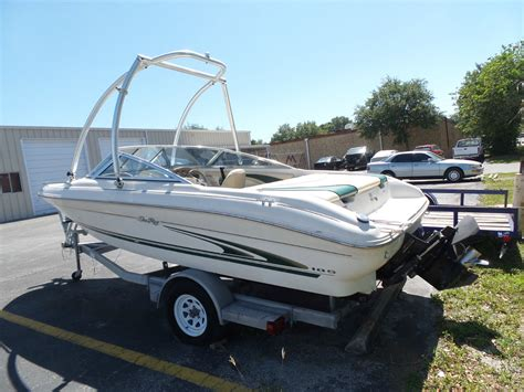 bowrider boats ratings sea ray 185 bowrider boat for sale from usa