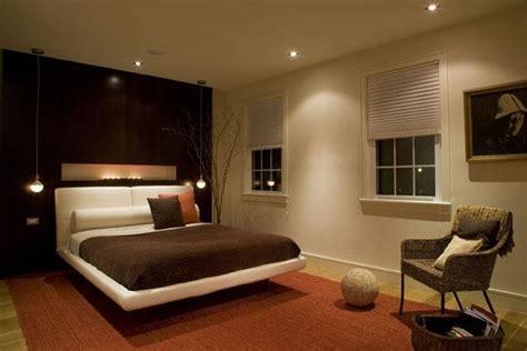 Charmant Lustre Pour Chambre A Coucher #4: chambre-zen-couleurs-neutres-tapis-rouille-d%C3%A9co.jpeg