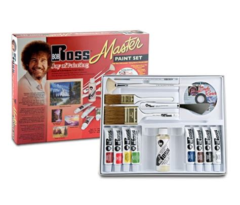 bob ross painting accessories bob ross painting sets jerrysartarama