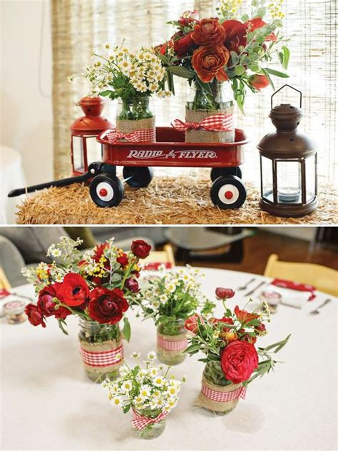 15 Easy To Make Baby Shower Centerpieces And 15 Easy To Make Baby Shower Centerpieces And Decoration Ideas