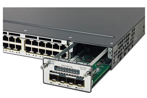 Switch Cisco 3750 cisco catalyst 3750 x series switches cisco
