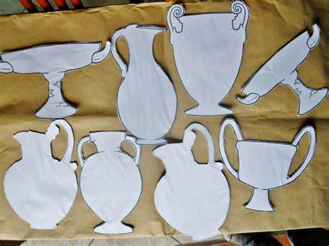 vasi greci scuola primaria lozainetto l arte presso gli antichi greci i vasi