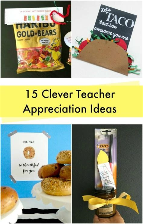 How Much Gift Card For Teacher Appreciation Week - teacher appreciation week ideas c r a f t