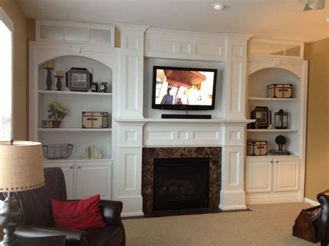 fireplace remodel home decor