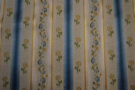 D And D Drapery lisere sale 22 per yard heavy embroidered floral