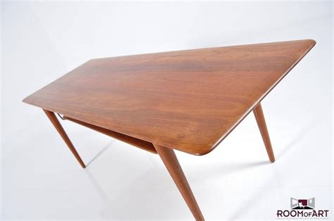 Coffee Table Sofa sofa table by peter hvidt amp orla m 248 lgaard nielsen room of art