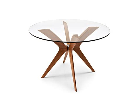 Ikea Home Office Design Pictures tokyo glass and wood round table calligaris cs 18 rd 110 g
