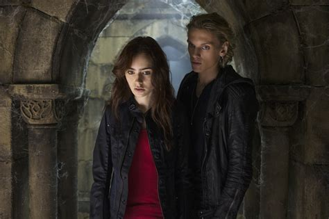 the mortal instruments four new stills from the mortal instruments city of