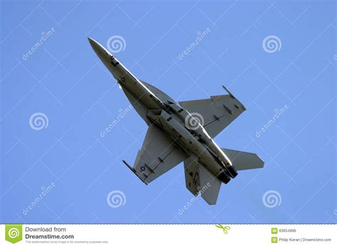mcdonnell douglas f a 18 hornet editorial photo image