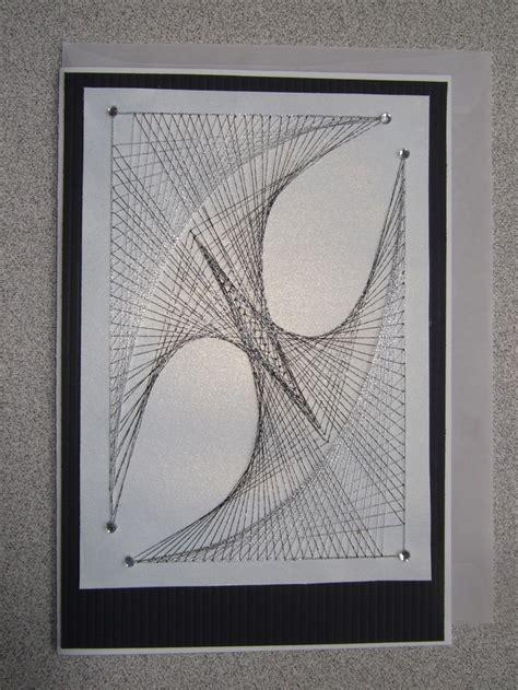 string art pattern book 1 book easy embroidery on paper by joke de vette page 28