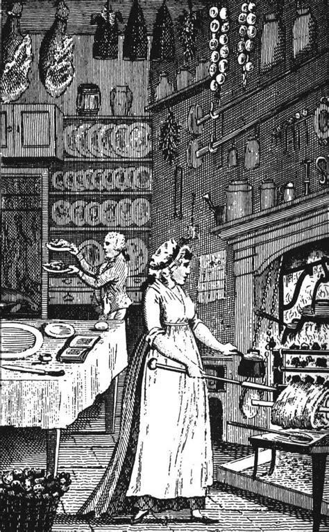 days of georgian britain rethinking the regency books 18th century cookery books and the