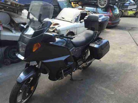 Motorrad Bmw Lt 1100 by Bmw Lt K1100 Lt Reise Motorrad Bestes Angebot Bmw