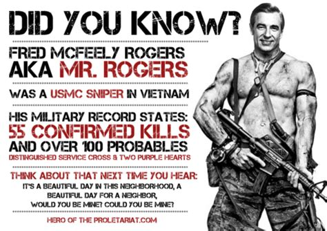 mr rogers and his tattoos 17 things the neighborhood never knew about mister rogers