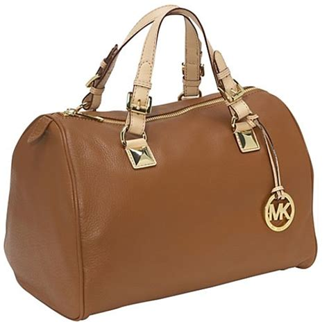 Who Costs More Zagliani Purse Vs Coach Bag by The Times New Michael Michael Kors Quot Grayson Large