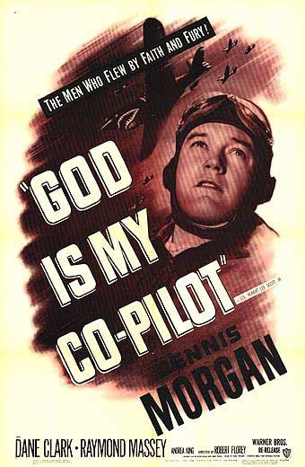 is my copilot god is my co pilot posters at poster warehouse movieposter