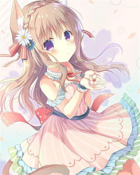 anime girl kawaii  android apk